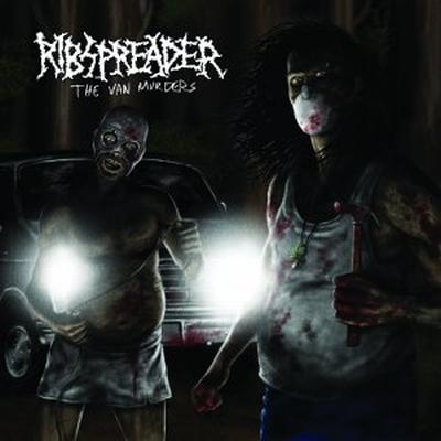 """Ribspreader """"The van murders"""" 5/6"""