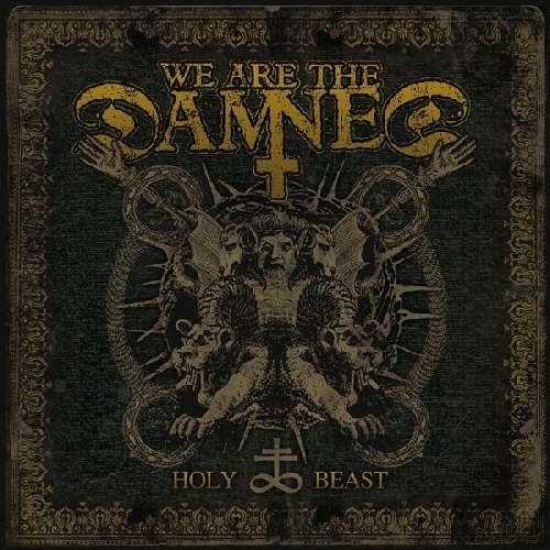 """We are the Damned """"Holy beast"""" 4/6"""