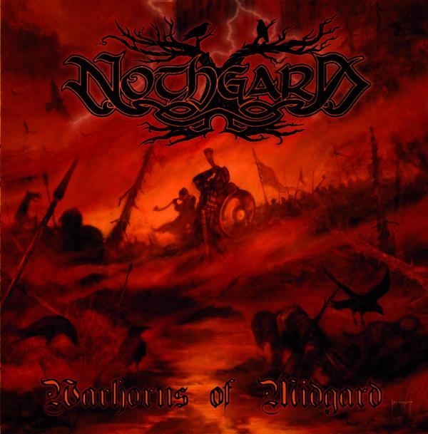 "Nothgard ""Warhorns of midgard"" 3/6"