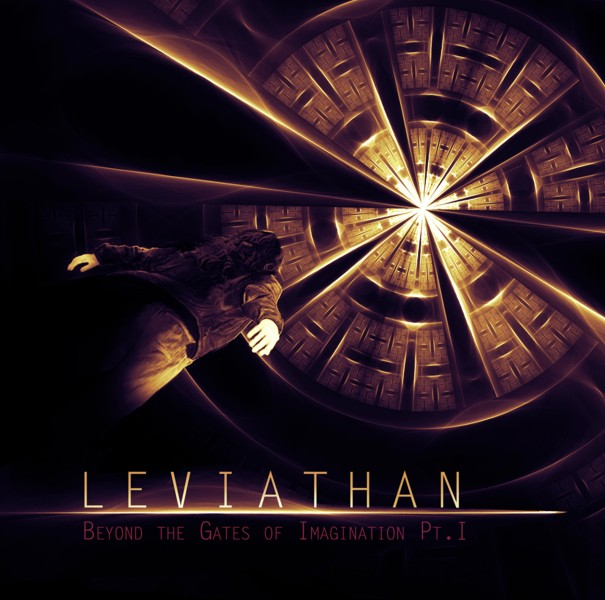 "Leviathan ""Beyond the gates of imagination Pt.1"" 5/6"