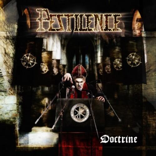 "Pestilence ""Doctrine"" 4/6"