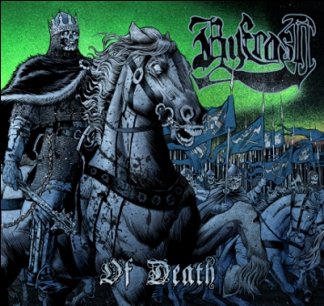"Byfrost ""Of death"" 3/6"