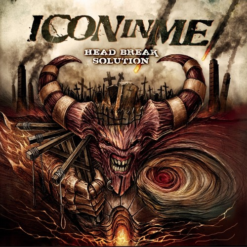 "Icon In Me ""Head break solution"" 4/6"