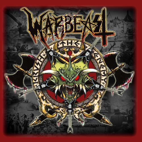 """Warbeast """"Krush the enemy"""" 5/6"""