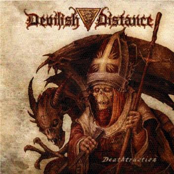 """Devilish Distance """"Deathruction"""" 4/6"""