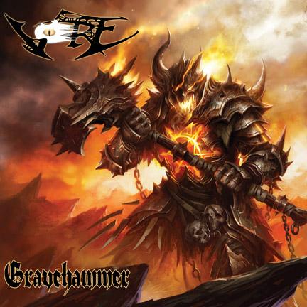 """Vore """"Gravehammer"""" 5/6"""