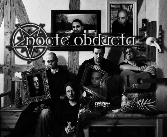 Nocte Obducta Interview