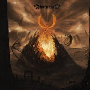 """Ahnengrab """"Omen"""" 5/6"""
