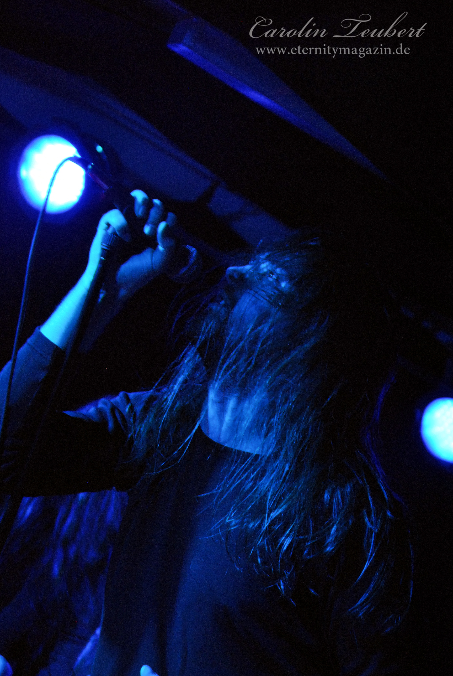 Farsot, Trimonium, Ad-Hoc und Fantoft – Live im Bandhaus Leipzig 25.02.