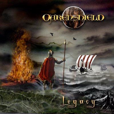 """Oakenshield """"Legacy"""" 4/6"""