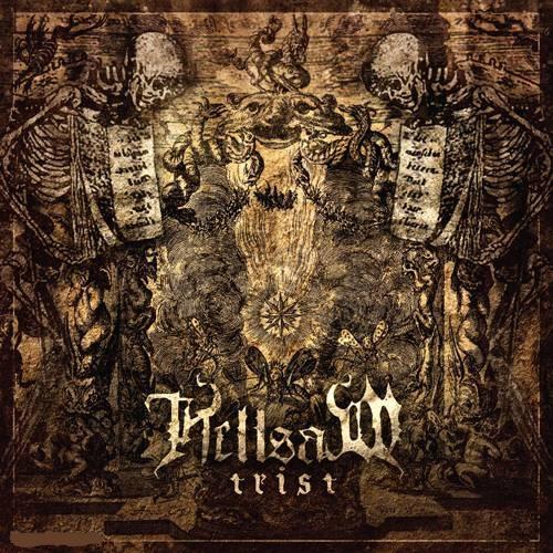 "Hellsaw ""Trist"" 4/6"