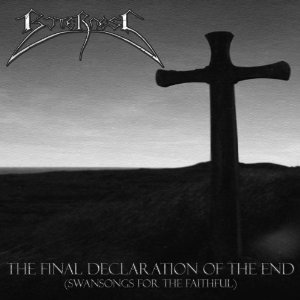 "Bitterness ""The final declaration of the end (Swansongs for the faithful)"" 4/6"