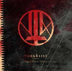 "Vorkreist ""Sigil Whore Christ"" 4/6"