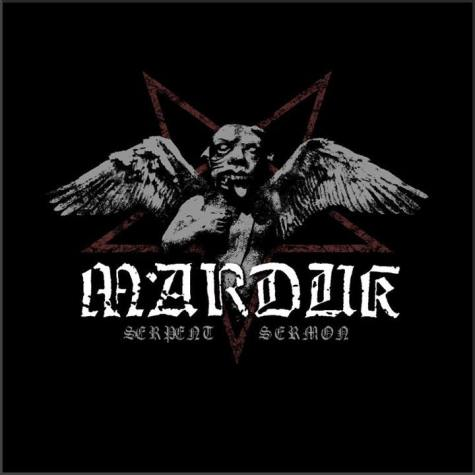 "Marduk ""Serpent Sermon"" 5/6"