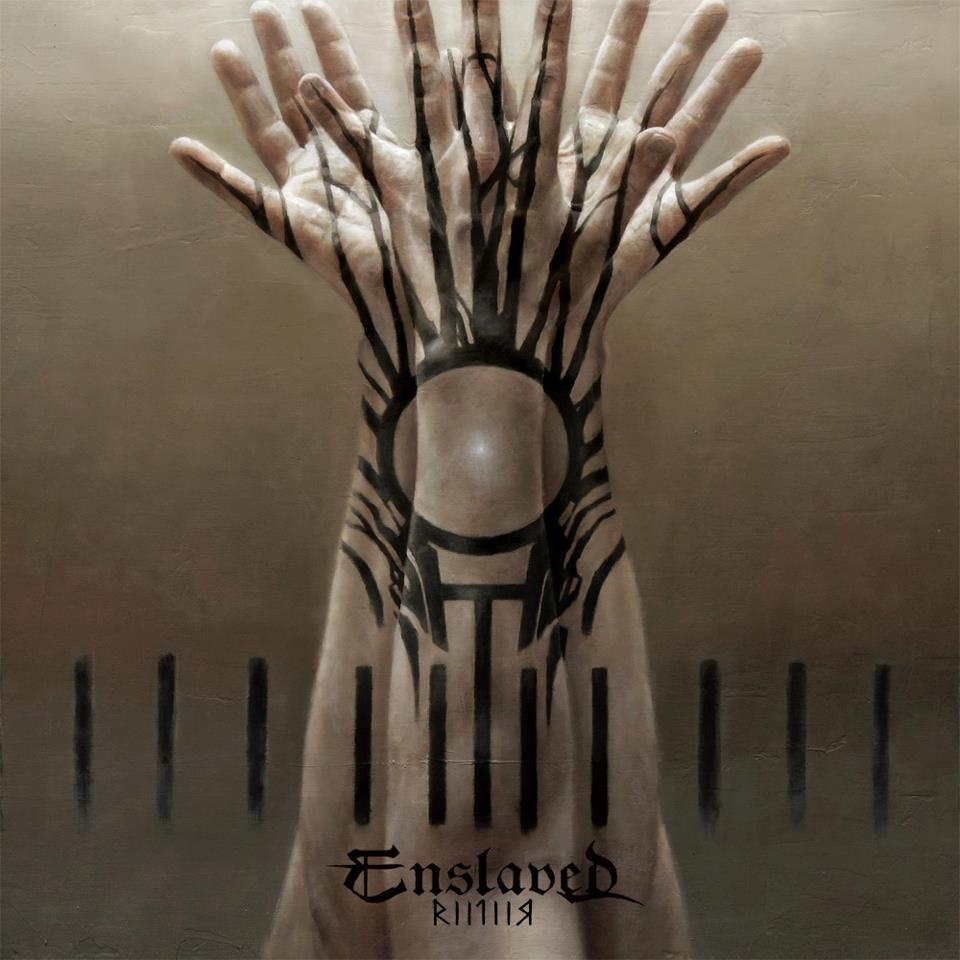 "Enslaved ""Riitiir"" 5/6"