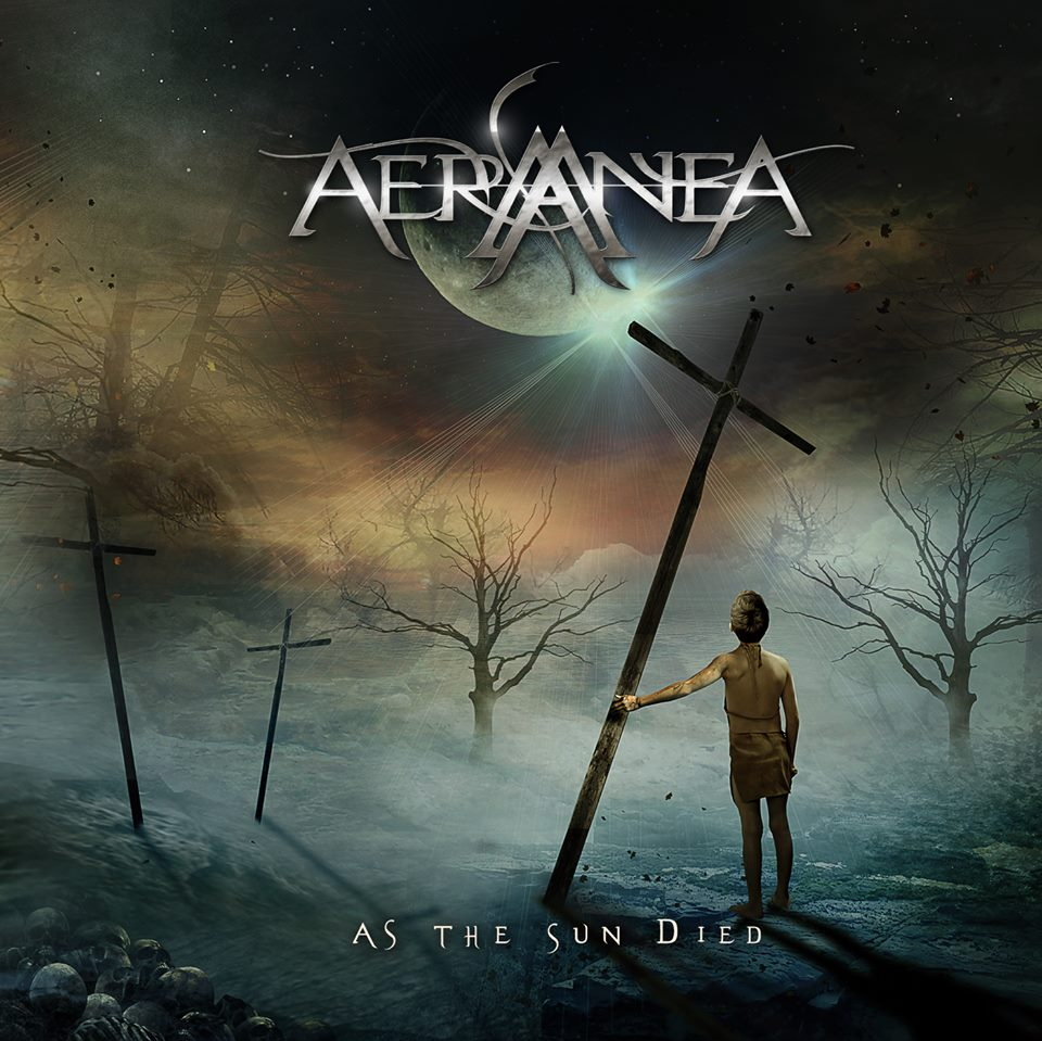 Aeranea – As The Sun Died 3/6