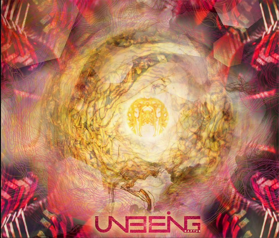 Unbeing – Raptus 6/6