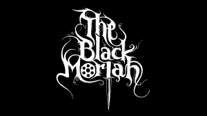 The Black Moriah Logo