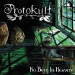 Protokult - No Beer In Heaven - 2014 - Album Cover