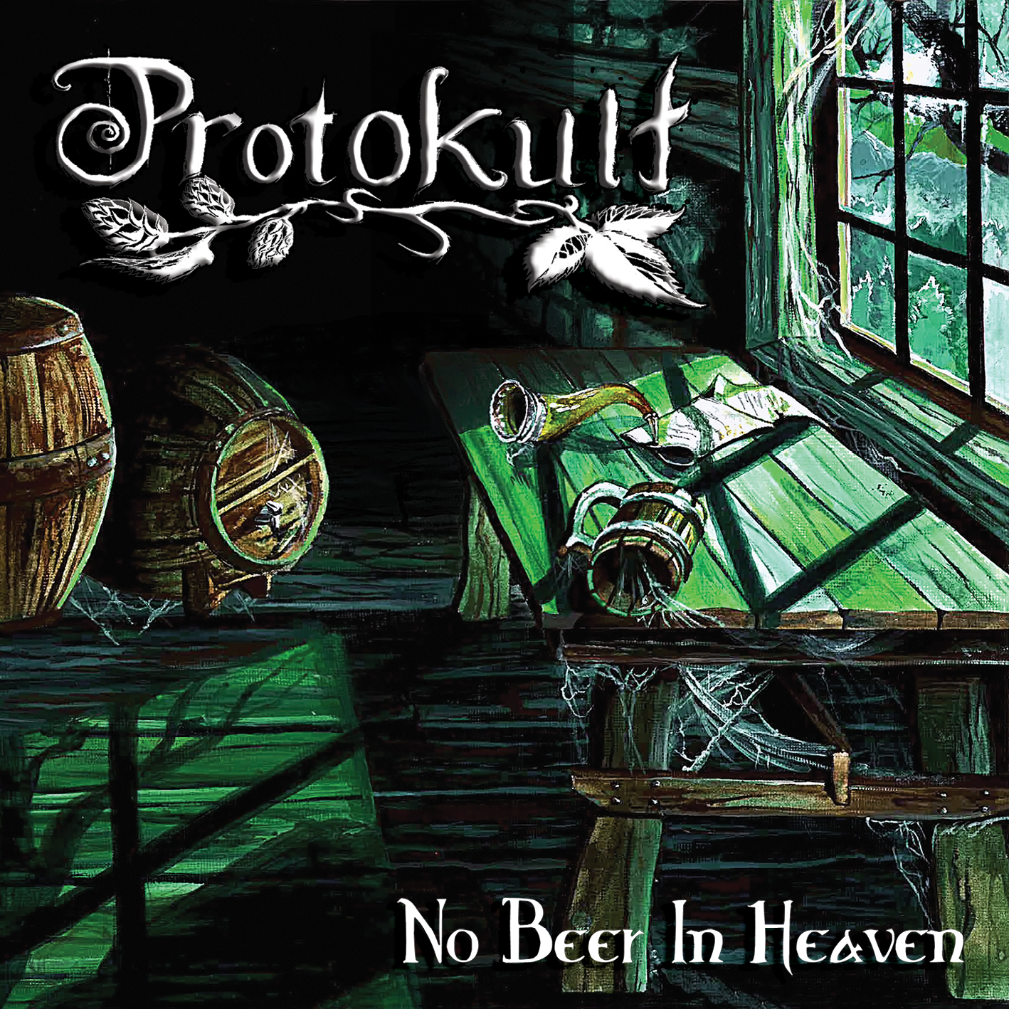 Protokult – No Beer In Heaven 2/6