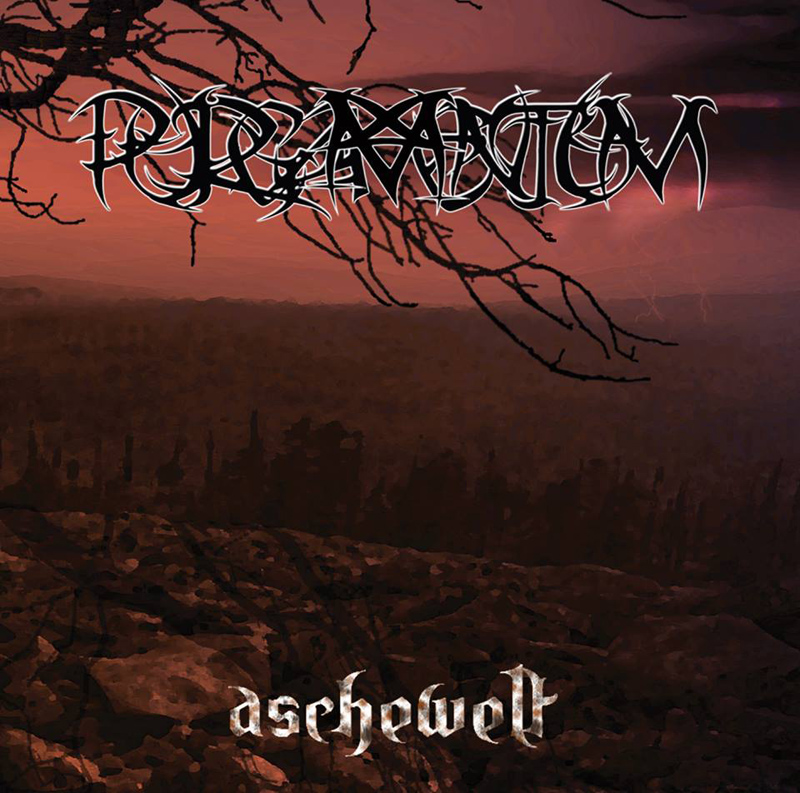 Purgamentum – Aschewelt 3/6