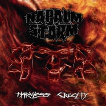 Napalm Storm – Harmless Cruelty 4/6