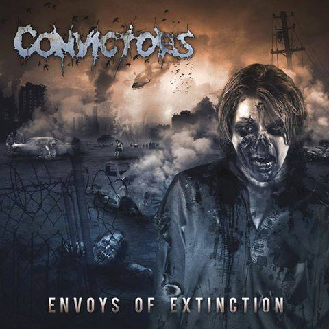 Convictors – Envoy of Extinction 4/6