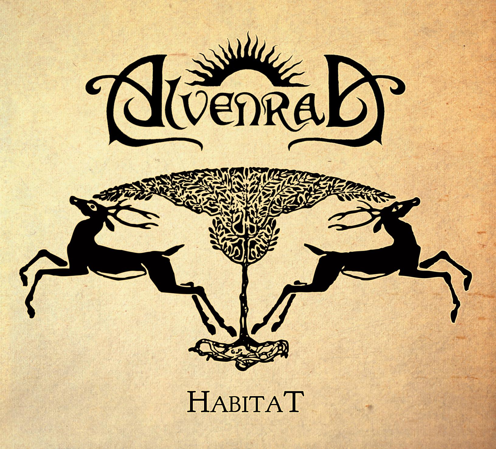 Alvenrad – Habitat 6/6