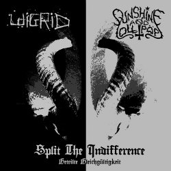 Wigrid / Sunshine and Lollipops – Split the Indifference / Geteilte Gleichgültigkeit 4/6