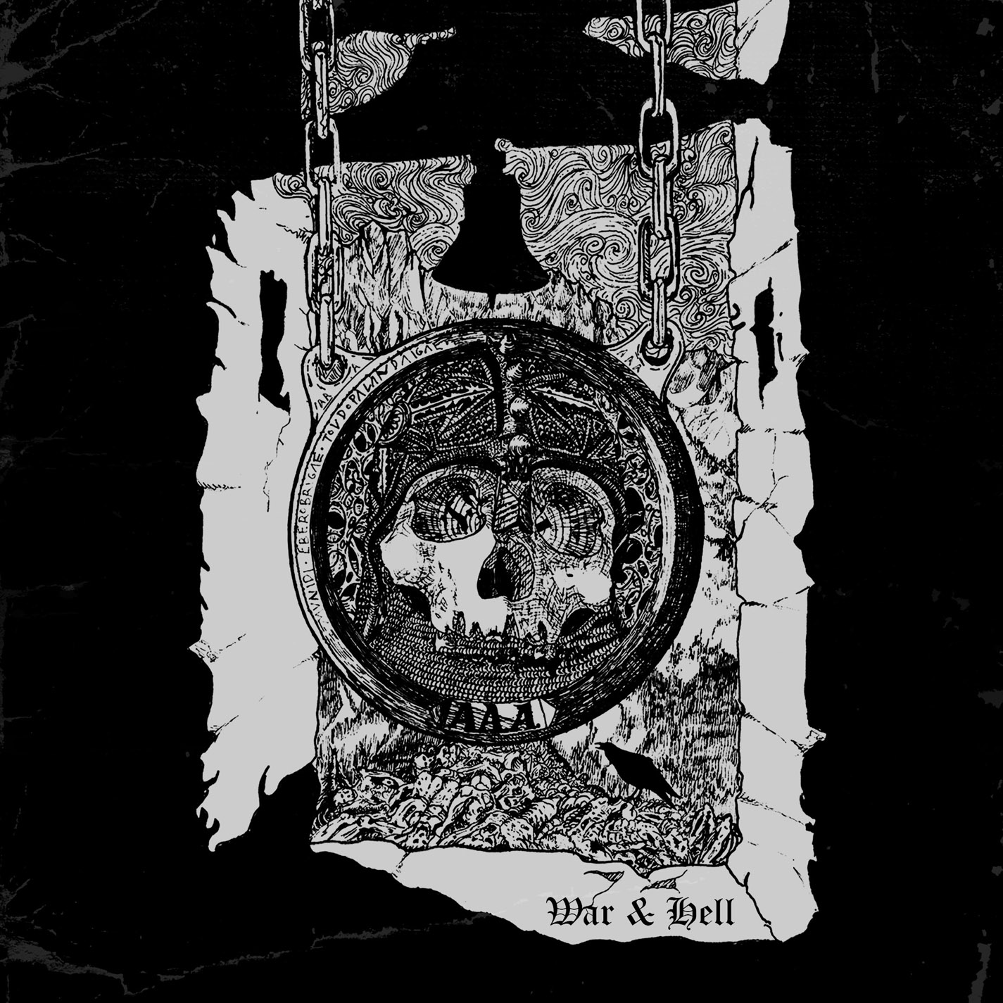 Körgull The Exterminator& Akerbeltz – War &Hell 2/6