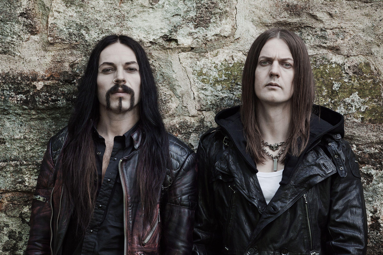 Satyricon Interview