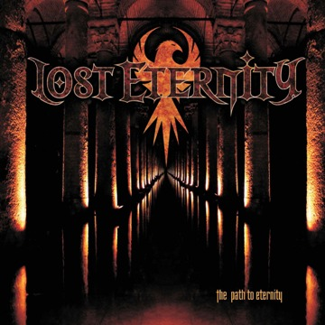 Lost Eternity – The Path to Eternity 3/6