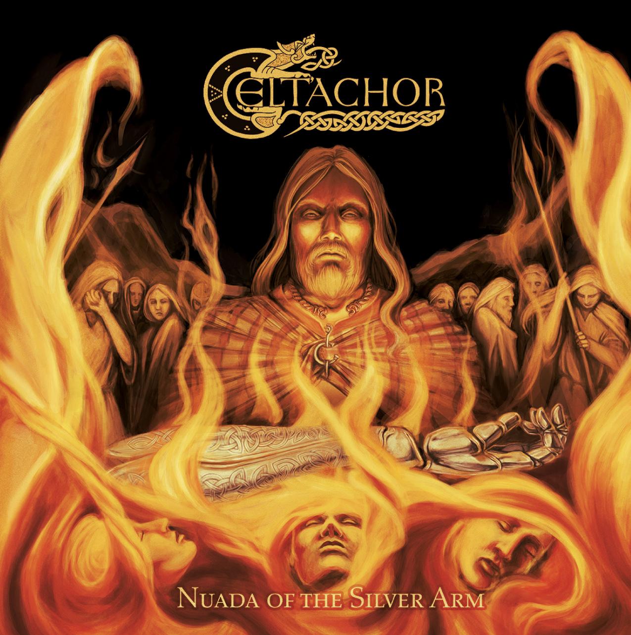 Celtachor – Nuada Of The Silver Arm 4/6