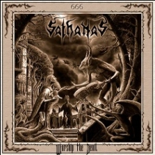 Sathanas – Worship the Devil 5/6