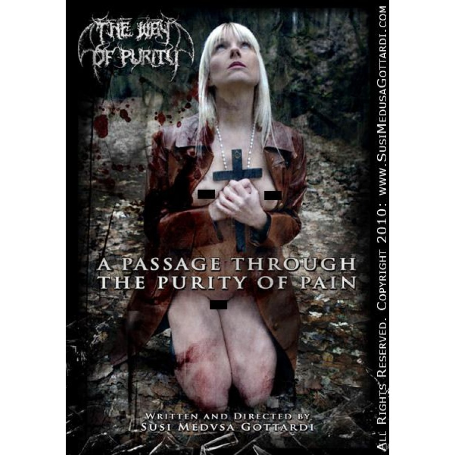 The Way of Purity – A Passage Through The Purity Of Pain DVD 2/6