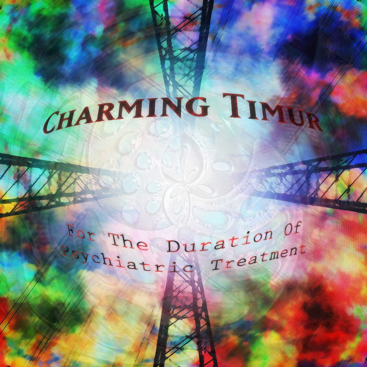 Charming Timur – For The Duration Of Psychiatric Treatment 0/6