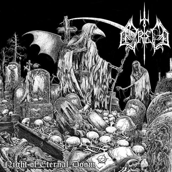 Ered – Night Of Eternal Doom 5/6