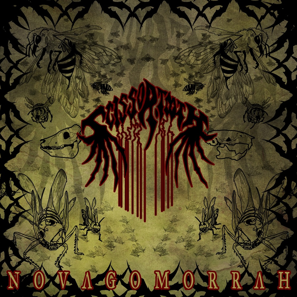 Scissortooth – Novagomorrah (4/6)