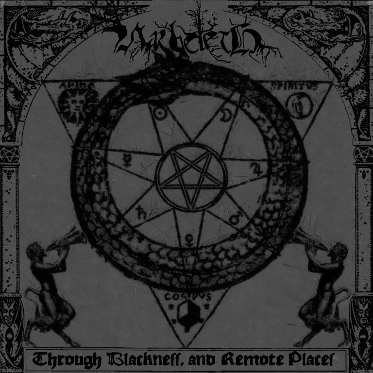 Narbeleth – Through Blackness And Remote Places 5/6