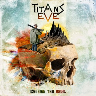 Titan's Eve – Chasing The Devil (5/6)