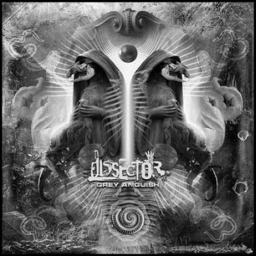 Dissector – Grey Anguish 3/6