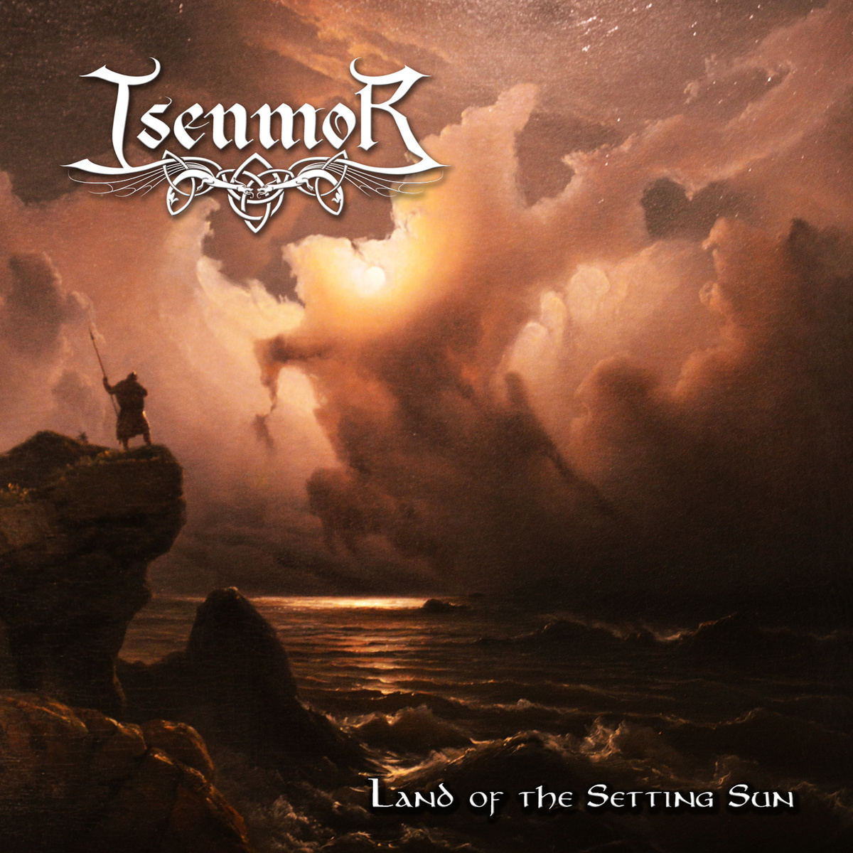 Isenmor – Land Of The Setting Sun (Promo) 3/6
