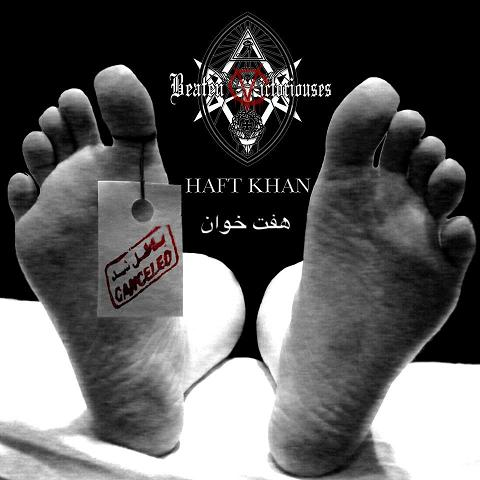 Beaten Victoriouses- Haft Khan (Demo) 4/6
