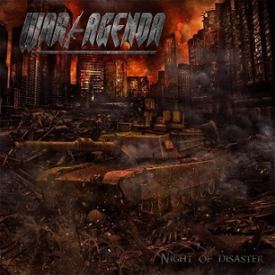 War Agenda – Night Of Disaster 4/6