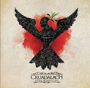 Cruadalach – Rebel Against Me 4/6