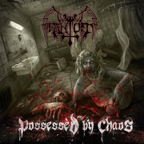 Fantoft – Possessed By Chaos 4/6