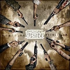 Shotgun Justice – State Of Desolation 3/6