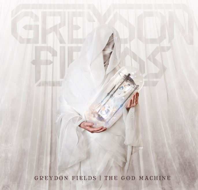Greydon Fields – The God Machine 3/6