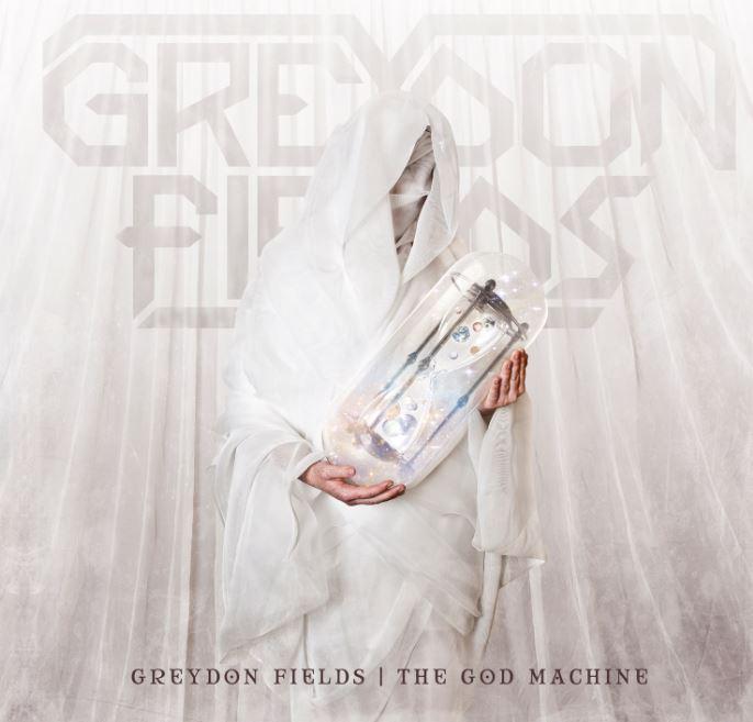 Greydon Fields – The God Machine 3/6