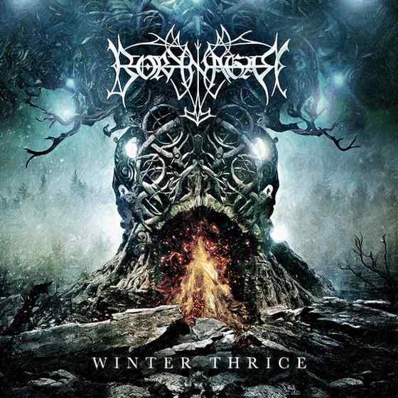 Borknagar – Winter Thrice 5/6